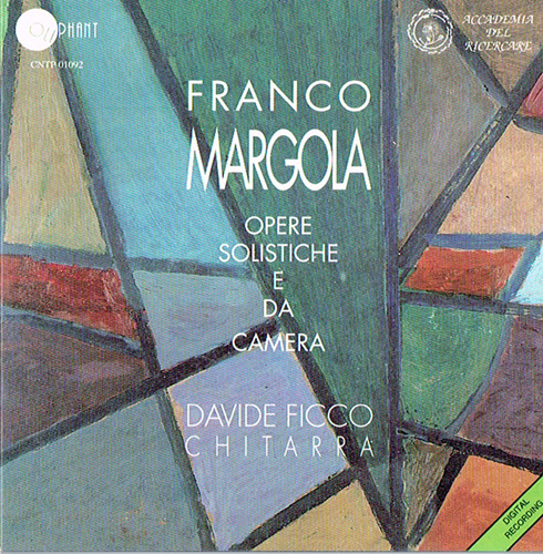 Franco Margola
