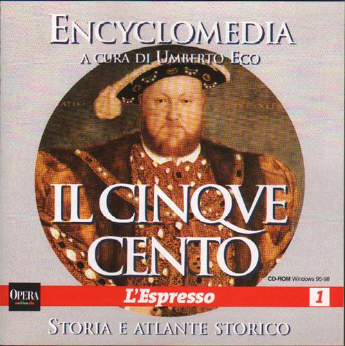 Encyclomedia