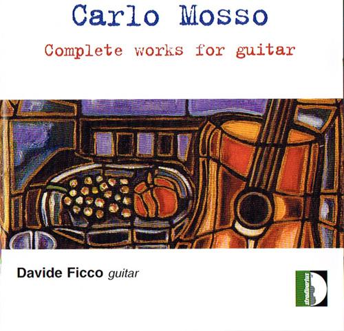 Carlo Mosso
